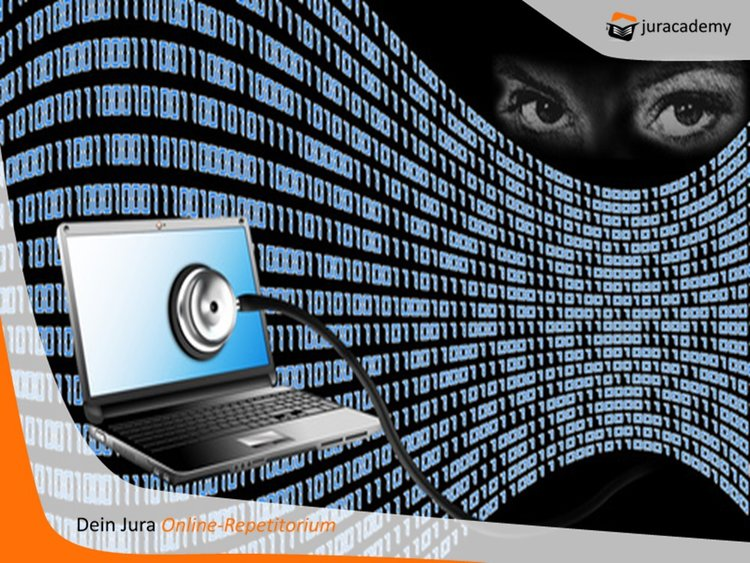 Big brother is watching you - zur Quellen TKÜ und Online Durchsuchung